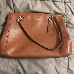 Pre-Owned Coach Classic Bag - Great Condition!
